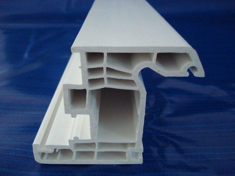 Production advantages of rigid PVC pipe