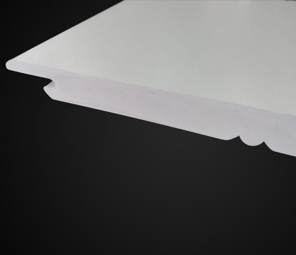 Hard PVC Profile Product Performance(2)