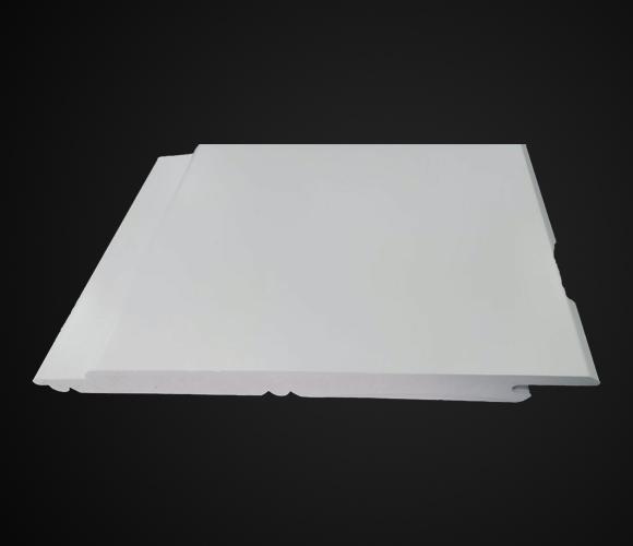 Effect of Melting Temperature on PVC Plasticization