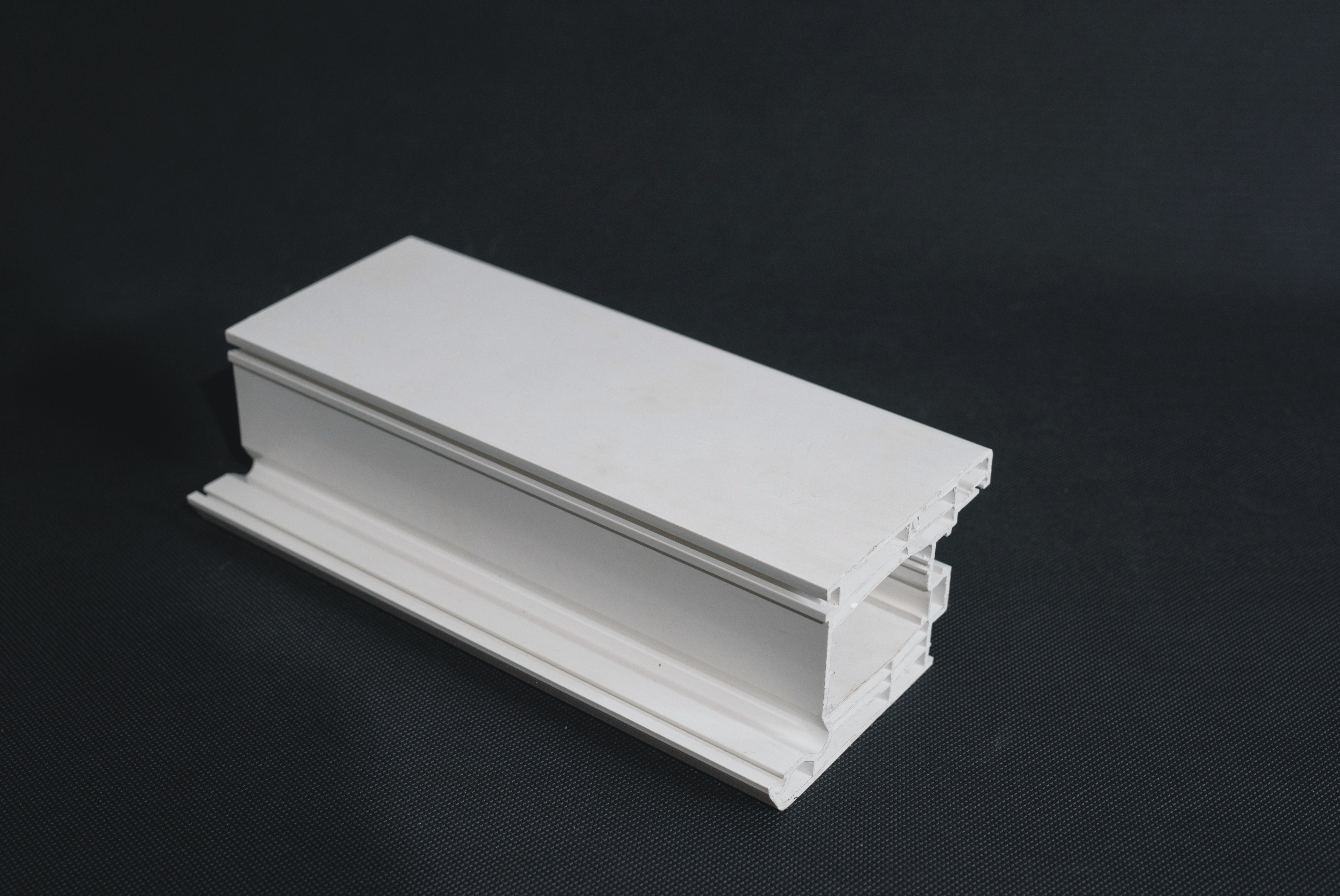 Environmental protection and energy saving of PVC foam board
